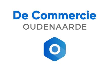 De Commercie oudenaarde - logo