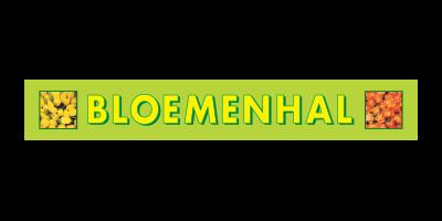 Logo Bloemenhal